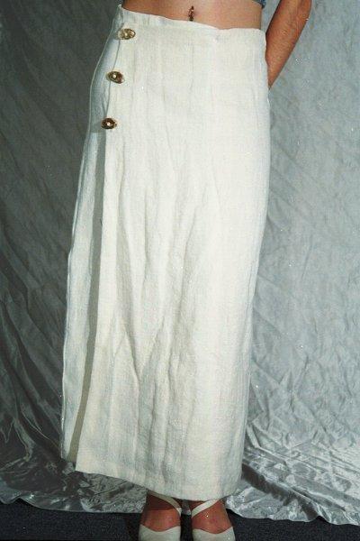 Organic Eco Friendly Hypoallergenic Praire Skirt Latex