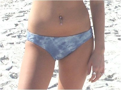 85500d08c685f Eco Friendly Organic Hip Hugger Full Bikini Bottom - Hypoallergenic latex  free American handcrafted custom designer Hip Hugger Full Bikini Bottom  available ...